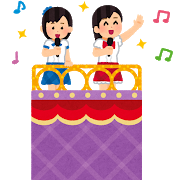 music_idol_concert_float_woman.png